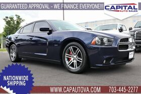 2014_Dodge_Charger_R/T_ Chantilly VA
