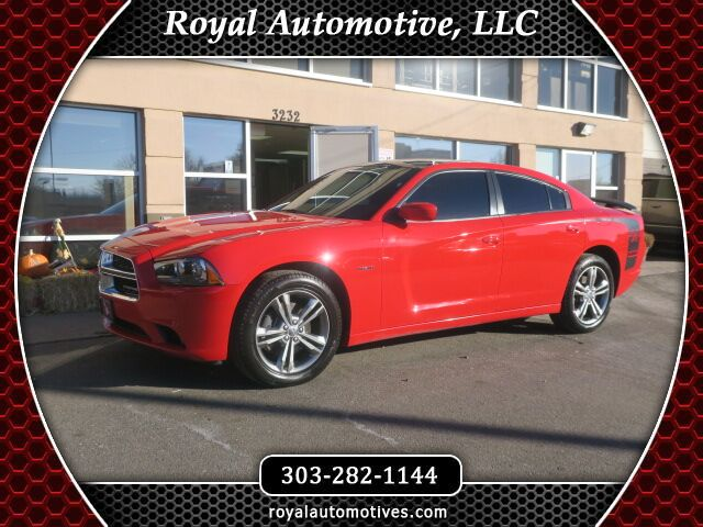 2014 Dodge Charger R/T Englewood CO