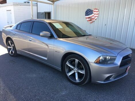 2014_Dodge_Charger_R/T_ Harlingen TX