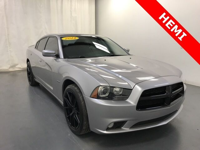2014 Dodge Charger R/T Holland MI