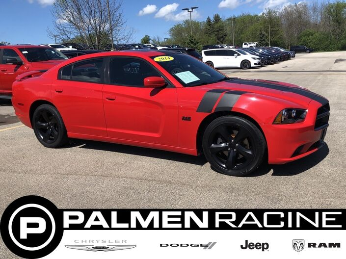2014 Dodge Charger R/T Racine WI