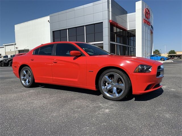 2014 Dodge Charger R/T Macon GA