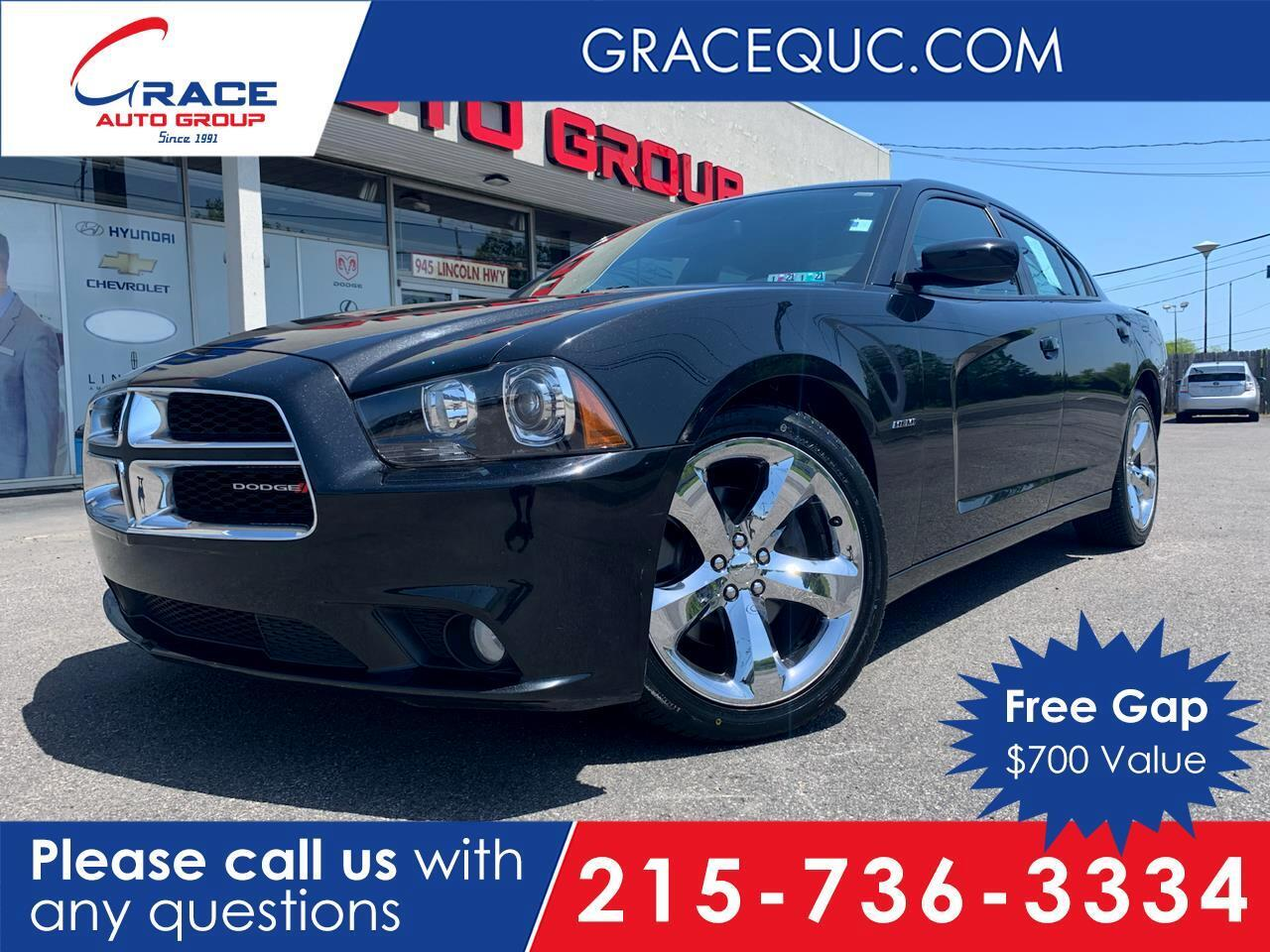 2014 Dodge Charger R/T Morrisville PA