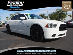 2014 Dodge Charger R/T PLUS