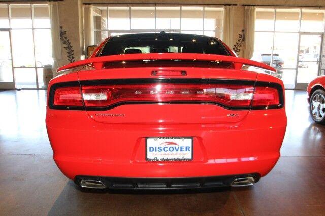 2014 Dodge Charger R/T Plus 5.7L HEMI V8 Sedan 4D Scottsdale AZ