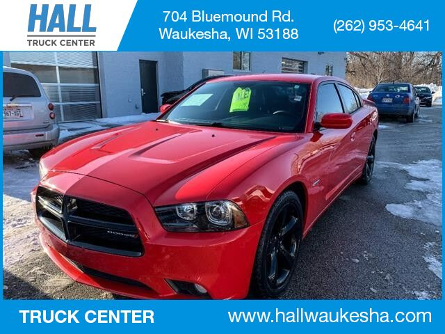 2014 Dodge Charger R/T Plus Waukesha WI
