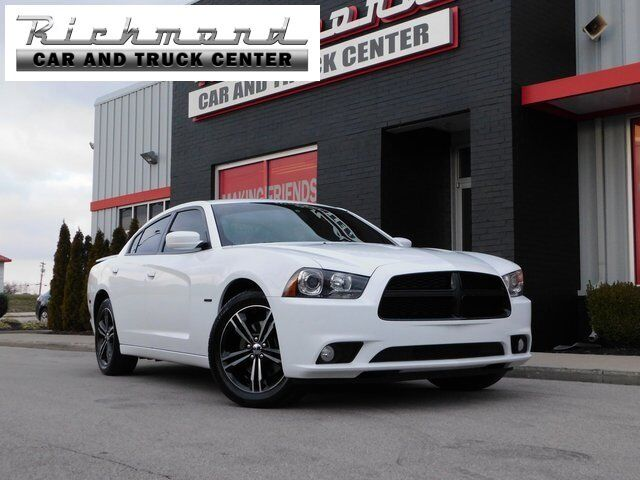 2014 Dodge Charger R/T Richmond KY