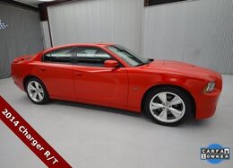 2014_Dodge_Charger_R/T_ San Antonio TX