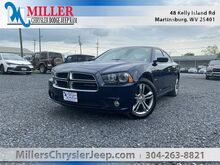 2014_Dodge_Charger_R/T_ Martinsburg