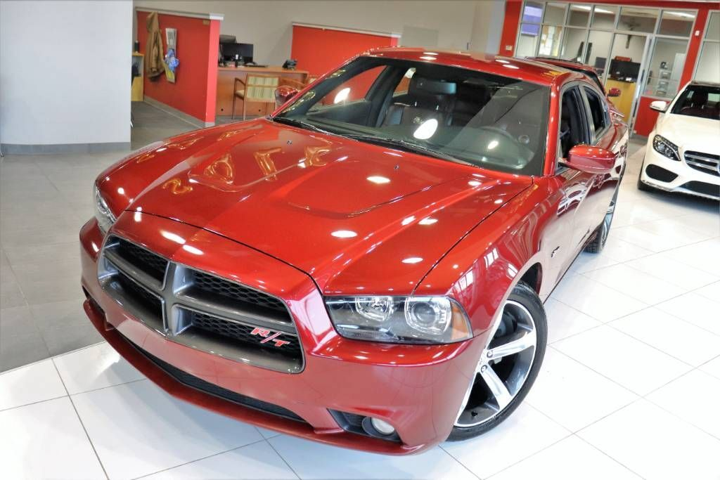 2014 Dodge Charger RT 100th Anniversary Springfield NJ