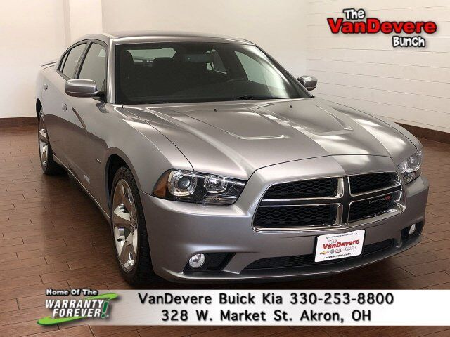2014 Dodge Charger RT Akron OH