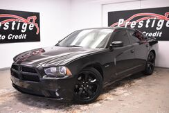 2014_Dodge_Charger_RT_ Akron OH