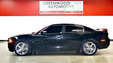 2014 Dodge Charger RT Greenwood Village CO