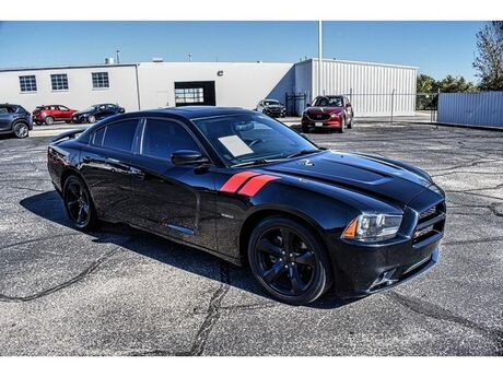2014 Dodge Charger RT Max Dumas TX