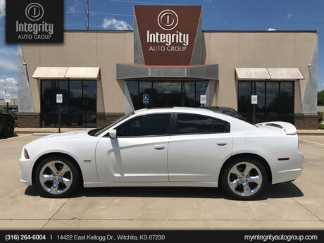 2014 Dodge Charger RT Max Wichita KS
