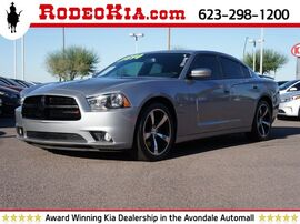 2014_Dodge_Charger_RT_ Phoenix AZ