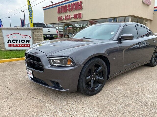 2014 Dodge Charger RT Plus Killeen TX