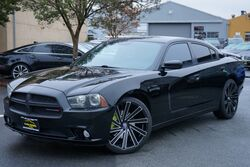 Dodge Charger RT Plus 2014