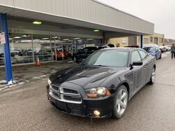 2014_Dodge_Charger_RT RWD HEMI_ Cleveland OH