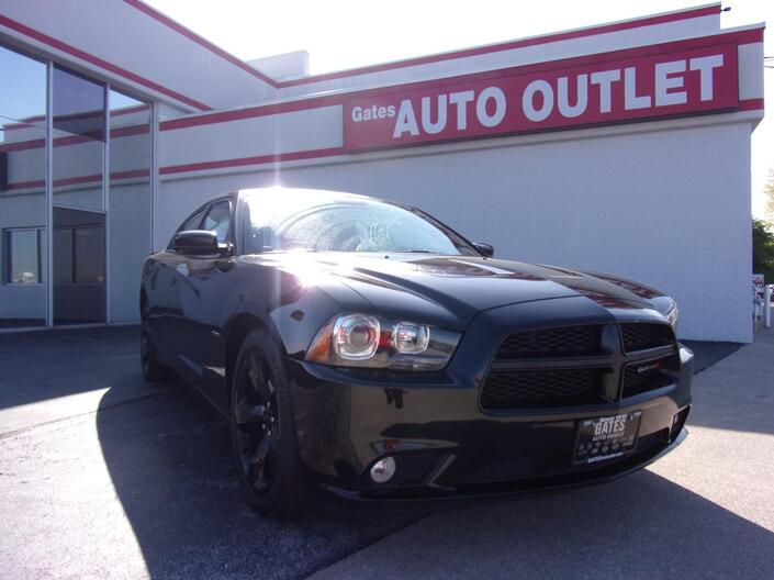 2014 Dodge Charger RT Richmond KY