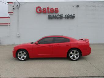 2014_Dodge_Charger_RT_ Richmond KY