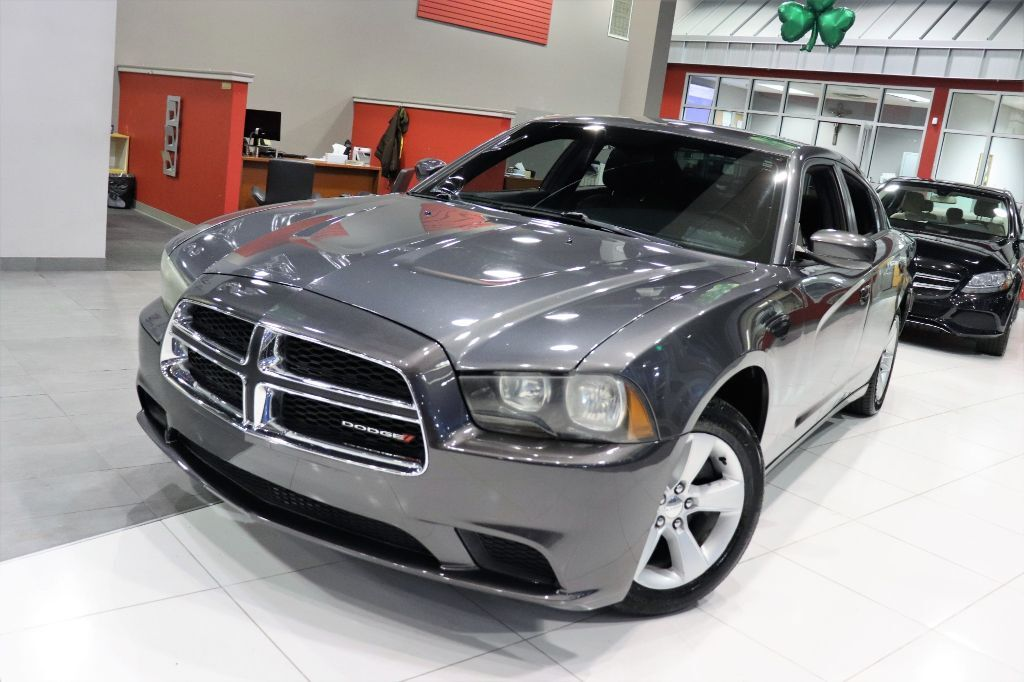 2014 Dodge Charger SE 8 Speed Automatic Springfield NJ