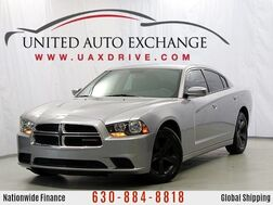 2014_Dodge_Charger_SE_ Addison IL