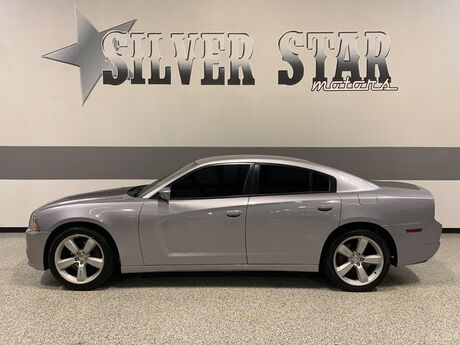 2014 Dodge Charger SE Dallas TX