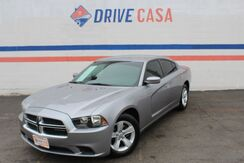 2014_Dodge_Charger_SE_ Dallas TX