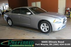 2014_Dodge_Charger_SE_ Fort Wayne Auburn and Kendallville IN