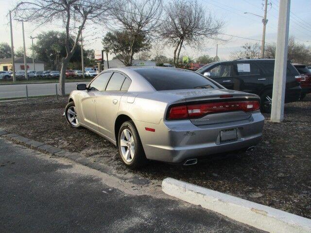2014 Dodge Charger SE Gainesville FL
