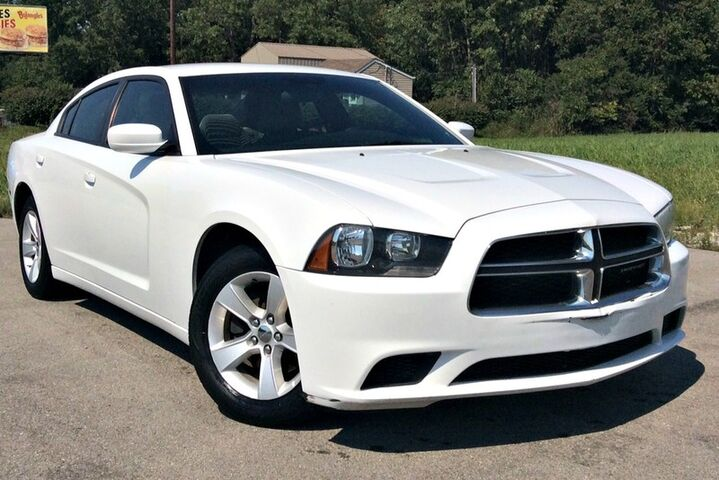 2014 Dodge Charger SE Georgetown KY