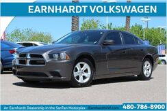2014_Dodge_Charger_SE_ Gilbert AZ