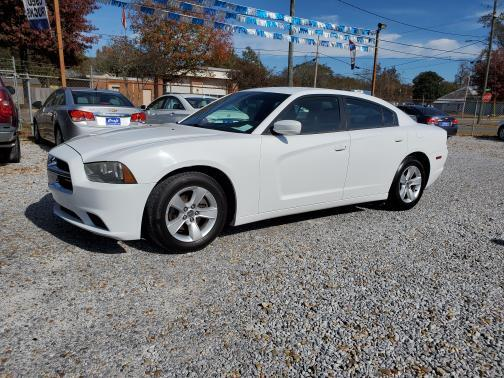 2014 Dodge Charger SE Hattiesburg MS
