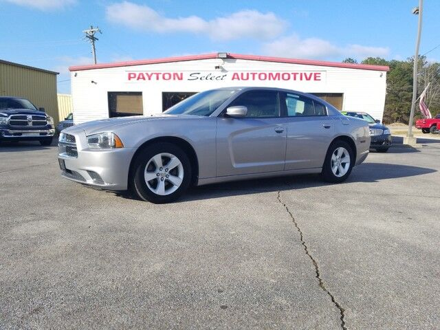 2014 Dodge Charger SE Heber Springs AR
