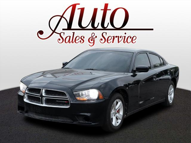 2014 Dodge Charger SE Indianapolis IN