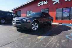2014_Dodge_Charger_SE_ Indianapolis IN