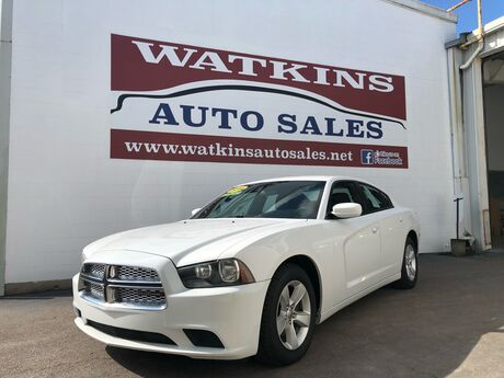 2014 Dodge Charger SE Jackson MS
