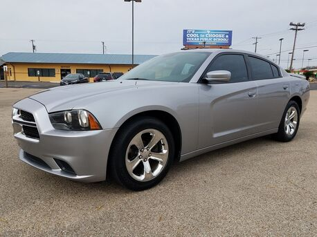 2014_Dodge_Charger_SE_ Killeen TX