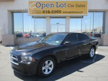 2014_Dodge_Charger_SE_ Las Vegas NV