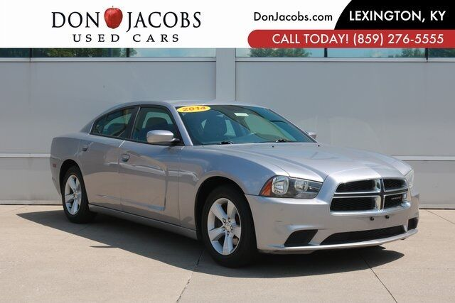 2014 Dodge Charger SE Lexington KY