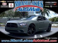 2014 Dodge Charger SE Miami Lakes FL