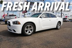 2014_Dodge_Charger_SE_ Mission TX
