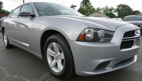 2014_Dodge_Charger_SE_ Moore SC