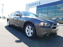 2014_Dodge_Charger_SE_ Newport AR