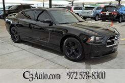 2014_Dodge_Charger_SE_ Plano TX
