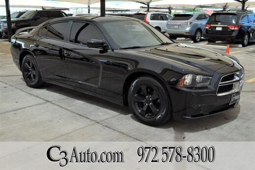 2014 Dodge Charger SE Plano TX