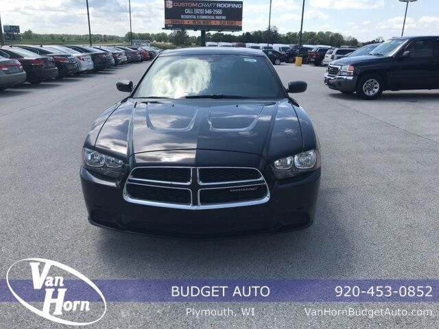 2014 Dodge Charger SE Plymouth WI