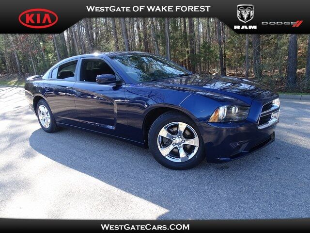 2014 Dodge Charger SE Raleigh NC