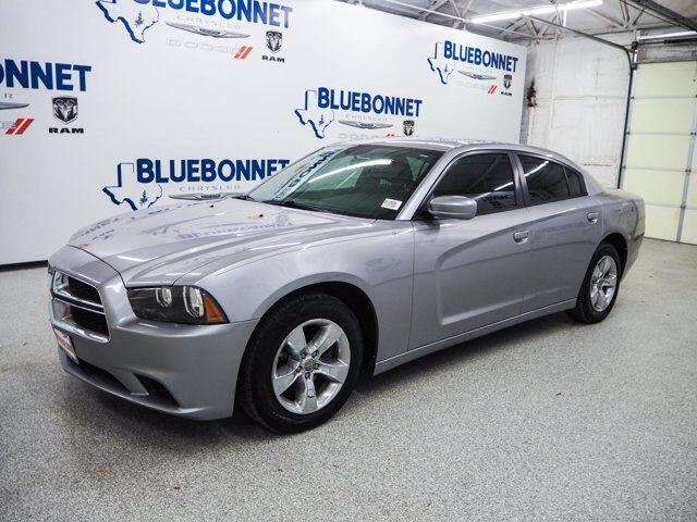 2014 Dodge Charger SE New Braunfels TX